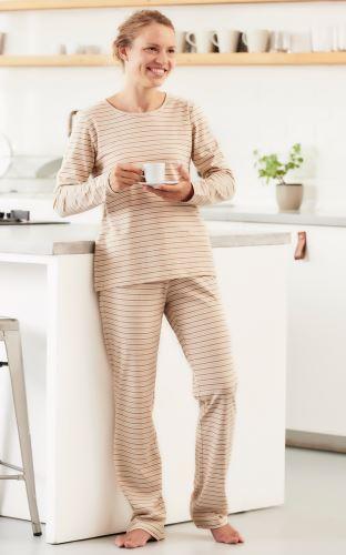 Dámské BIO pyžamo