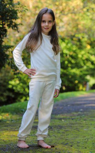 Dětské pyžamo NATUR
